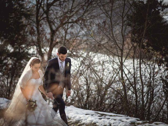 Il matrimonio di Giorgio e Anna a Reggio nell'Emilia, Reggio Emilia 45