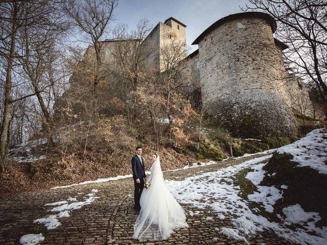 Il matrimonio di Giorgio e Anna a Reggio nell'Emilia, Reggio Emilia 47