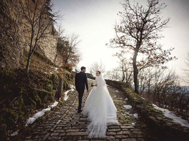 Il matrimonio di Giorgio e Anna a Reggio nell'Emilia, Reggio Emilia 48