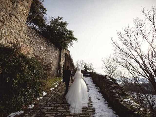 Il matrimonio di Giorgio e Anna a Reggio nell'Emilia, Reggio Emilia 49