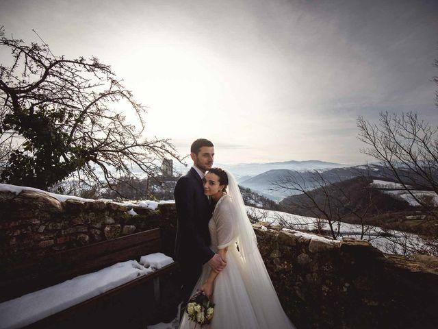 Il matrimonio di Giorgio e Anna a Reggio nell'Emilia, Reggio Emilia 50