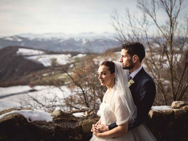 Il matrimonio di Giorgio e Anna a Reggio nell'Emilia, Reggio Emilia 52
