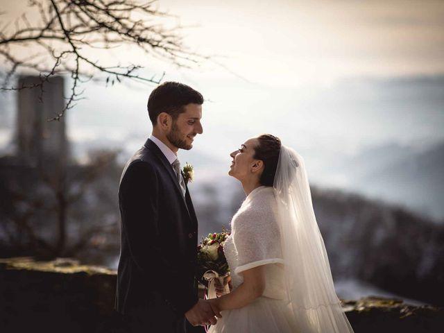 Il matrimonio di Giorgio e Anna a Reggio nell'Emilia, Reggio Emilia 58