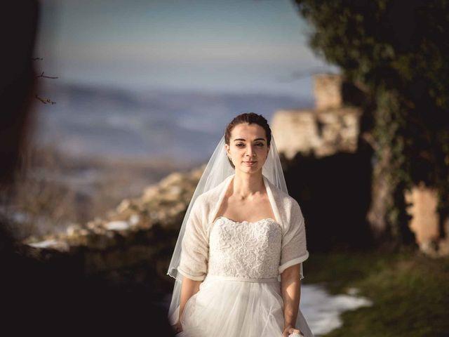 Il matrimonio di Giorgio e Anna a Reggio nell'Emilia, Reggio Emilia 59