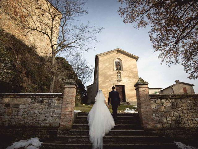 Il matrimonio di Giorgio e Anna a Reggio nell'Emilia, Reggio Emilia 62