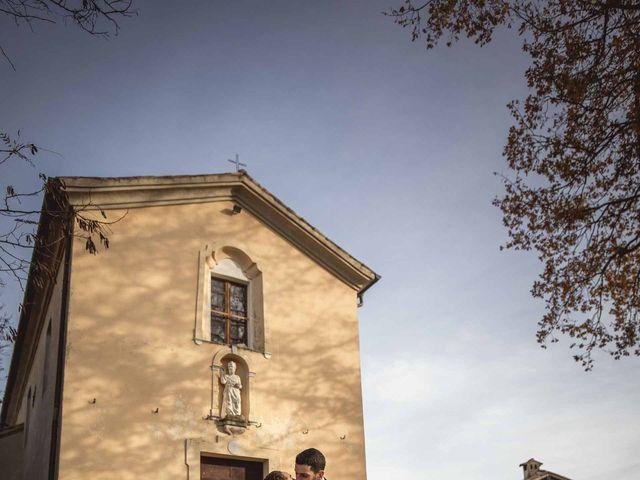 Il matrimonio di Giorgio e Anna a Reggio nell'Emilia, Reggio Emilia 64