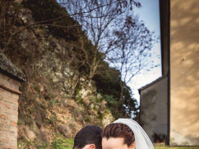Il matrimonio di Giorgio e Anna a Reggio nell'Emilia, Reggio Emilia 65