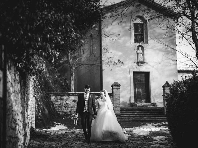 Il matrimonio di Giorgio e Anna a Reggio nell'Emilia, Reggio Emilia 67