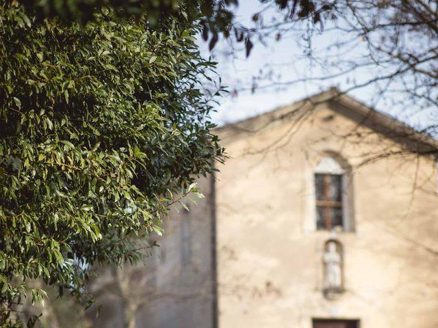 Il matrimonio di Giorgio e Anna a Reggio nell'Emilia, Reggio Emilia 68