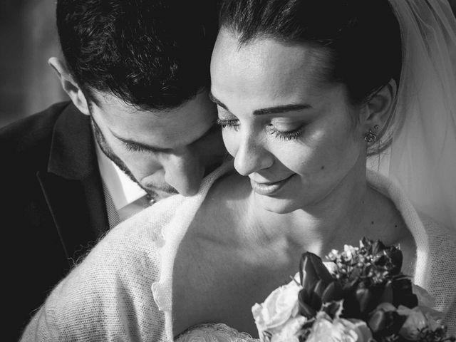Il matrimonio di Giorgio e Anna a Reggio nell'Emilia, Reggio Emilia 71