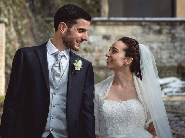 Il matrimonio di Giorgio e Anna a Reggio nell'Emilia, Reggio Emilia 73