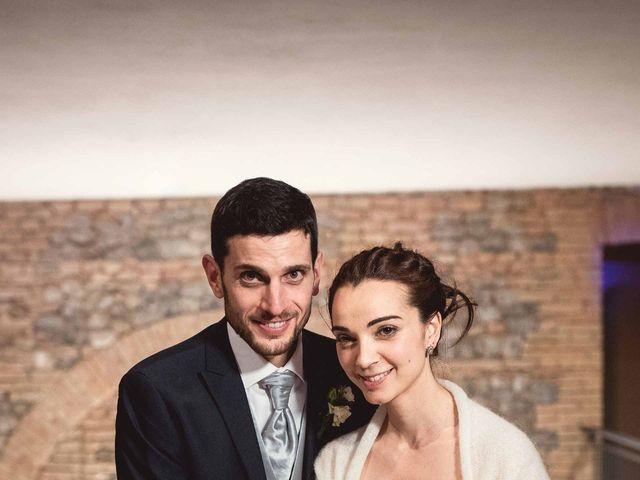 Il matrimonio di Giorgio e Anna a Reggio nell'Emilia, Reggio Emilia 83