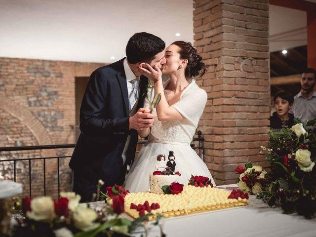 Il matrimonio di Giorgio e Anna a Reggio nell'Emilia, Reggio Emilia 84