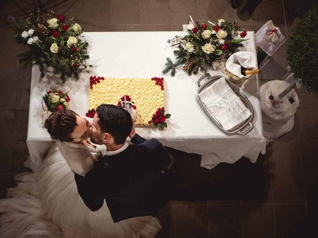 Il matrimonio di Giorgio e Anna a Reggio nell'Emilia, Reggio Emilia 85