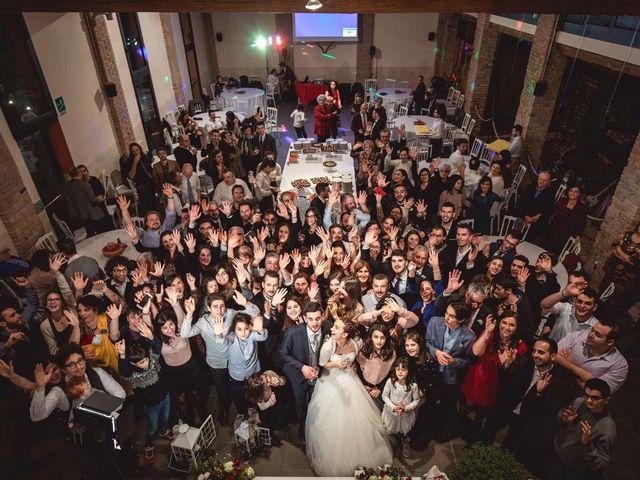Il matrimonio di Giorgio e Anna a Reggio nell'Emilia, Reggio Emilia 86