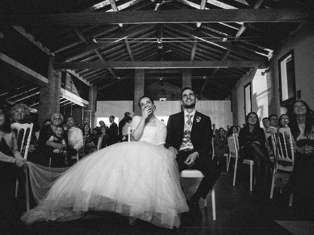 Il matrimonio di Giorgio e Anna a Reggio nell'Emilia, Reggio Emilia 87