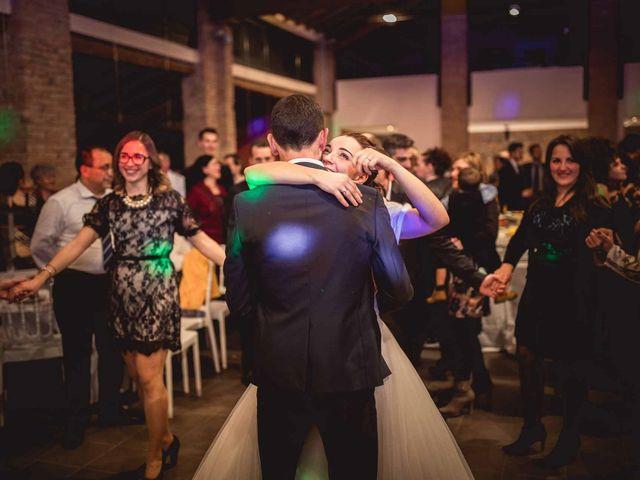 Il matrimonio di Giorgio e Anna a Reggio nell'Emilia, Reggio Emilia 90