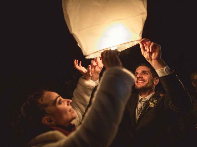 Il matrimonio di Giorgio e Anna a Reggio nell'Emilia, Reggio Emilia 93