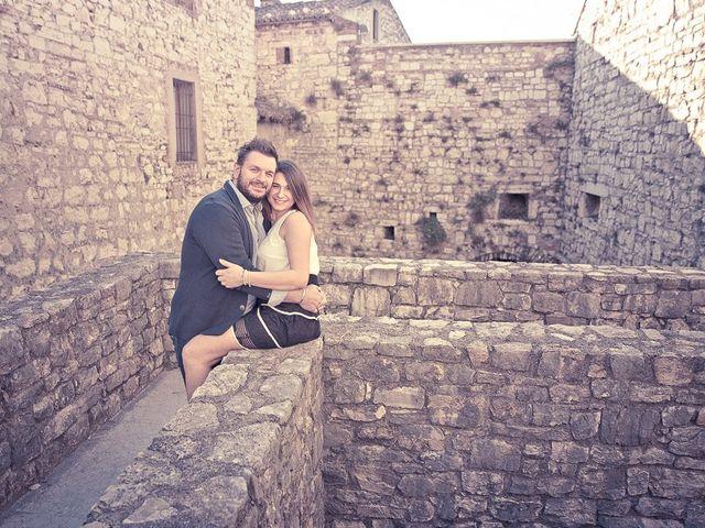 Il matrimonio di Emanuele e Elena a Borgosatollo, Brescia 3