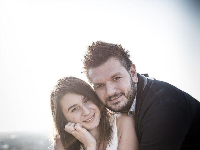 Il matrimonio di Emanuele e Elena a Borgosatollo, Brescia 5
