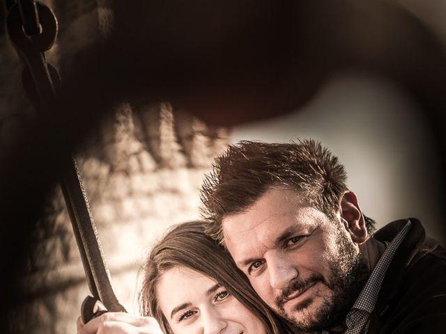 Il matrimonio di Emanuele e Elena a Borgosatollo, Brescia 12
