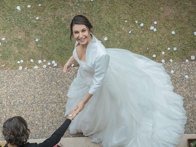 Il matrimonio di Emanuele e Elena a Borgosatollo, Brescia 71