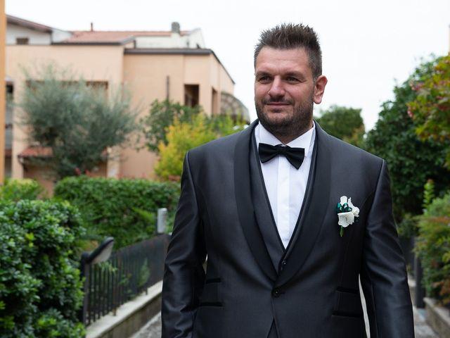 Il matrimonio di Emanuele e Elena a Borgosatollo, Brescia 83