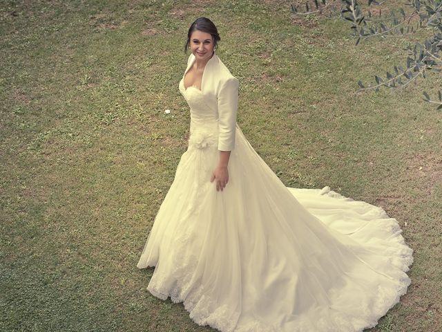 Il matrimonio di Emanuele e Elena a Borgosatollo, Brescia 68