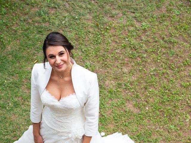 Il matrimonio di Emanuele e Elena a Borgosatollo, Brescia 73