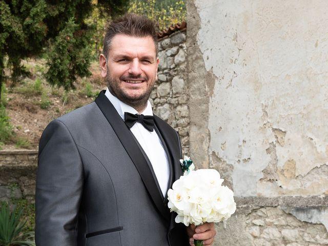 Il matrimonio di Emanuele e Elena a Borgosatollo, Brescia 82
