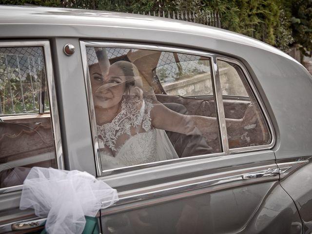 Il matrimonio di Emanuele e Elena a Borgosatollo, Brescia 98