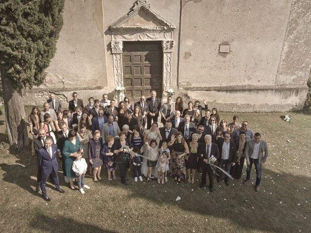 Il matrimonio di Emanuele e Elena a Borgosatollo, Brescia 154