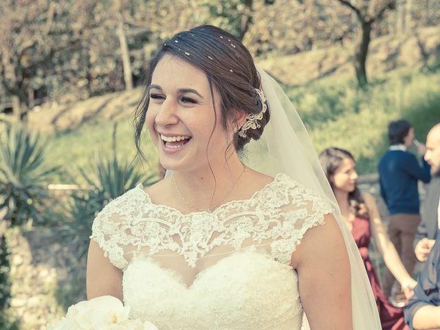 Il matrimonio di Emanuele e Elena a Borgosatollo, Brescia 115