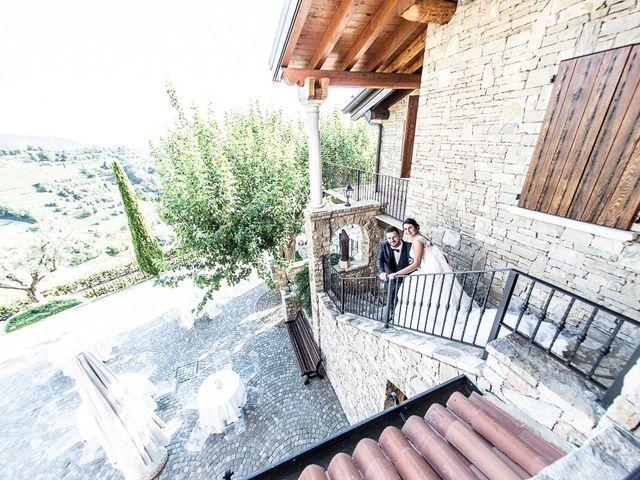 Il matrimonio di Emanuele e Elena a Borgosatollo, Brescia 172