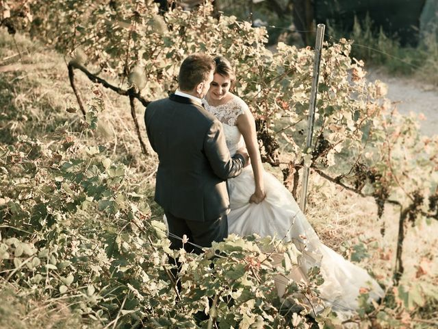Il matrimonio di Emanuele e Elena a Borgosatollo, Brescia 173