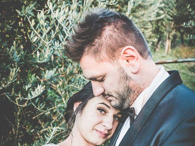 Il matrimonio di Emanuele e Elena a Borgosatollo, Brescia 198