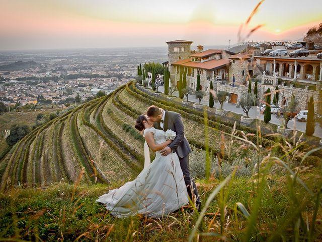 Il matrimonio di Emanuele e Elena a Borgosatollo, Brescia 208