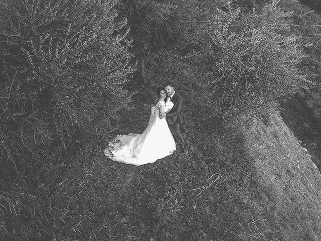 Il matrimonio di Emanuele e Elena a Borgosatollo, Brescia 211