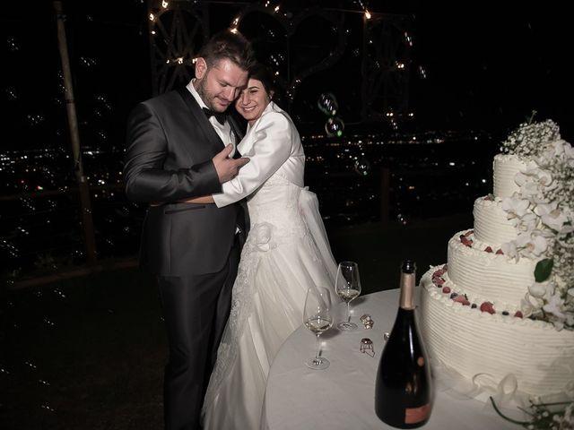 Il matrimonio di Emanuele e Elena a Borgosatollo, Brescia 222