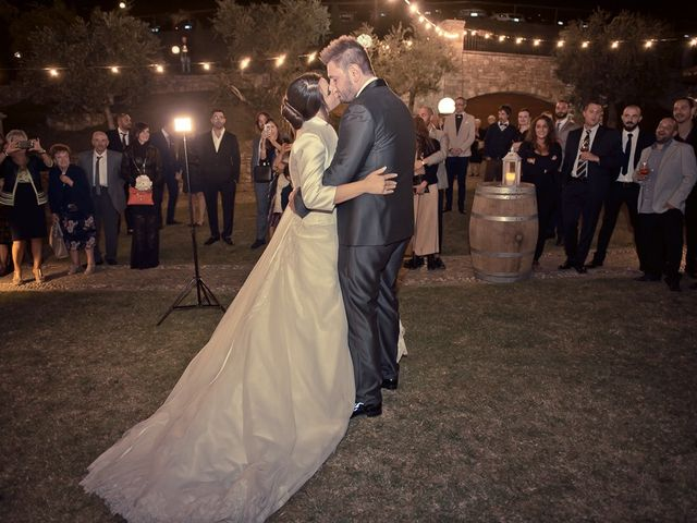 Il matrimonio di Emanuele e Elena a Borgosatollo, Brescia 223
