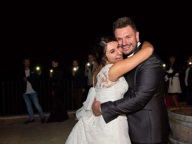 Il matrimonio di Emanuele e Elena a Borgosatollo, Brescia 225