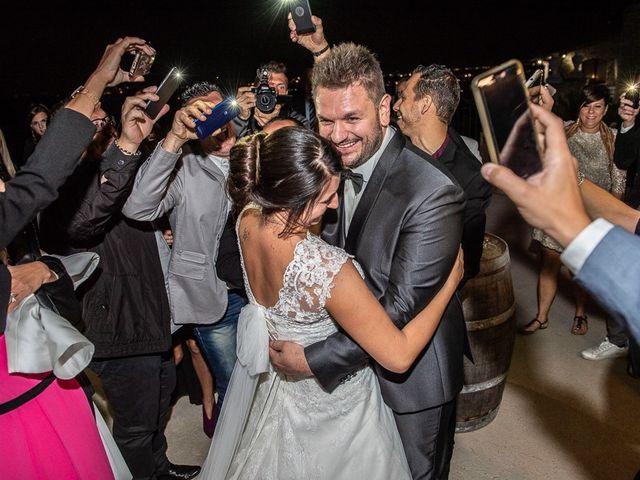Il matrimonio di Emanuele e Elena a Borgosatollo, Brescia 228