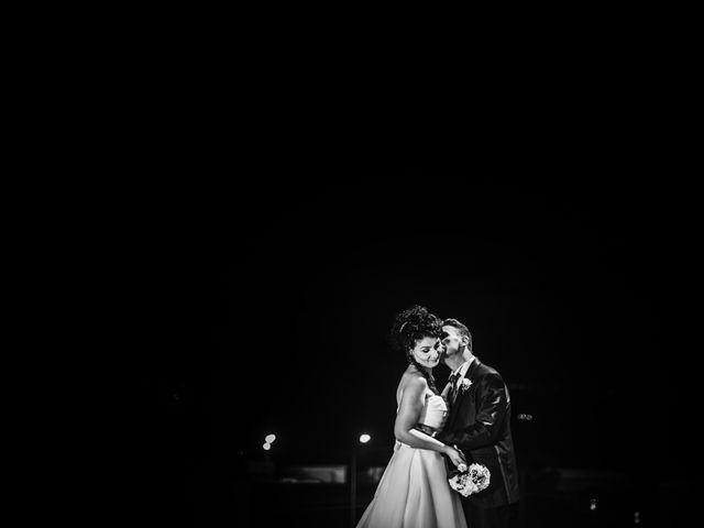 Le nozze di Ezia e Pasquale