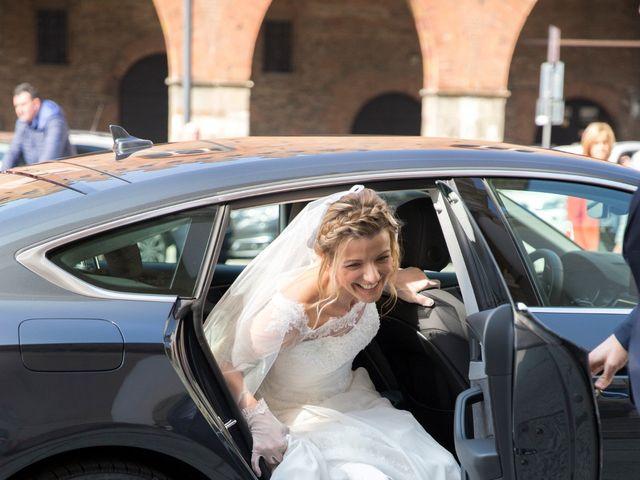 Il matrimonio di Claudio e Elena a Cremona, Cremona 20