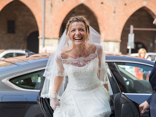 Il matrimonio di Claudio e Elena a Cremona, Cremona 21