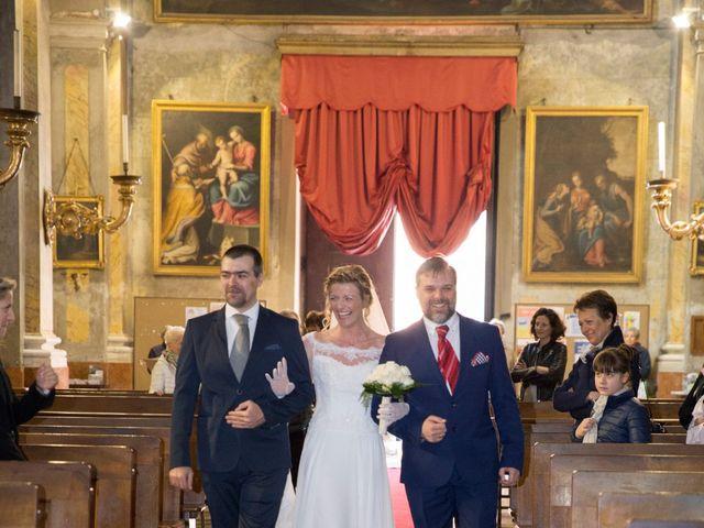 Il matrimonio di Claudio e Elena a Cremona, Cremona 24