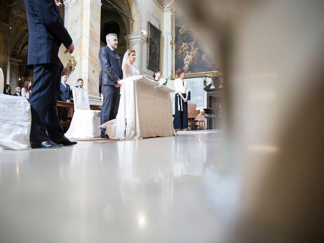 Il matrimonio di Claudio e Elena a Cremona, Cremona 27