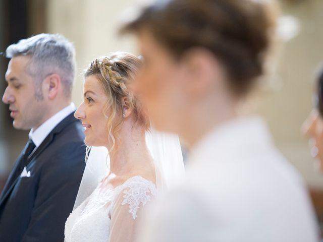 Il matrimonio di Claudio e Elena a Cremona, Cremona 28