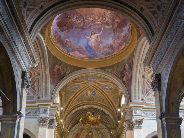 Il matrimonio di Claudio e Elena a Cremona, Cremona 30