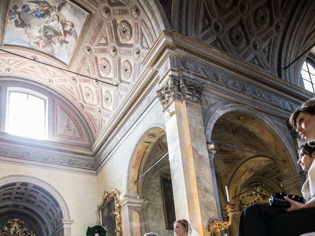 Il matrimonio di Claudio e Elena a Cremona, Cremona 32